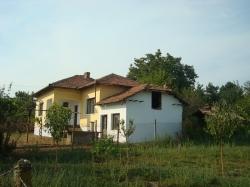Къща с. Пиперково