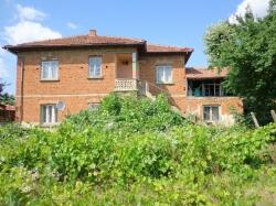Продава Къща с. Горно Абланово
