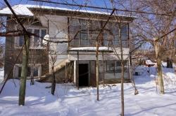 Къща с. Червена вода