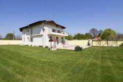 Къща Крапец