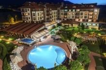 Апартамент с 3 спални, 2 бани в Банско
