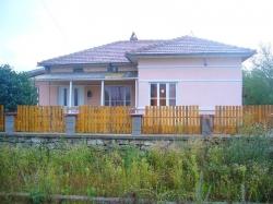 Къща Генерал Тошево