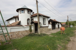 Къща с. Ряхово