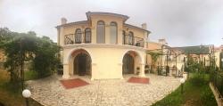 Къща Елените