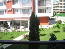 Апартамент Елените