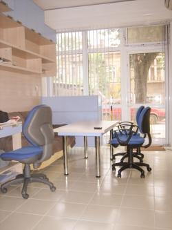 Офис Русе
