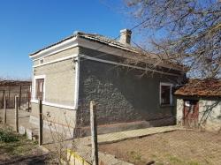 Къща Балчик