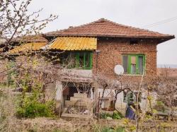 Къща с. Ценово