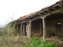 Къща с. Крамолин
