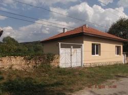 Къща гр. Попово