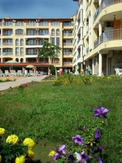 Апартамент Слънчев Бряг