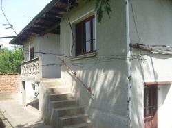 Къща с. Вързулица