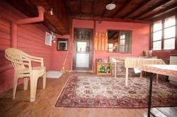 Продава Къща с. Сандрово