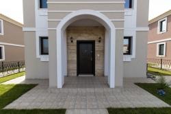 Къща Бургас