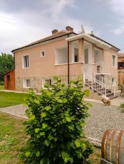Продава Къща Бургас