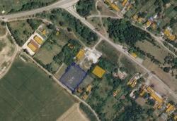 Парцел земя Русе